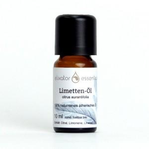 Limetten-Öl
