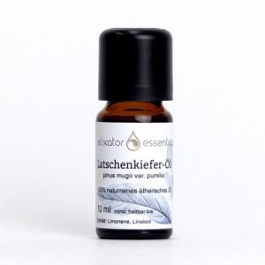 Latschenkiefer-Öl