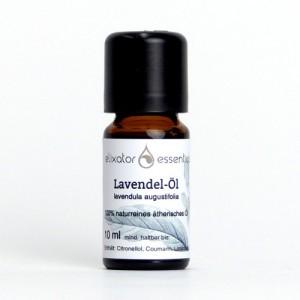 Lavendel-Öl