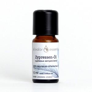 Zypressen-Öl