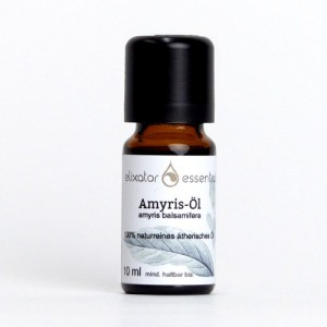 Amyris-Öl