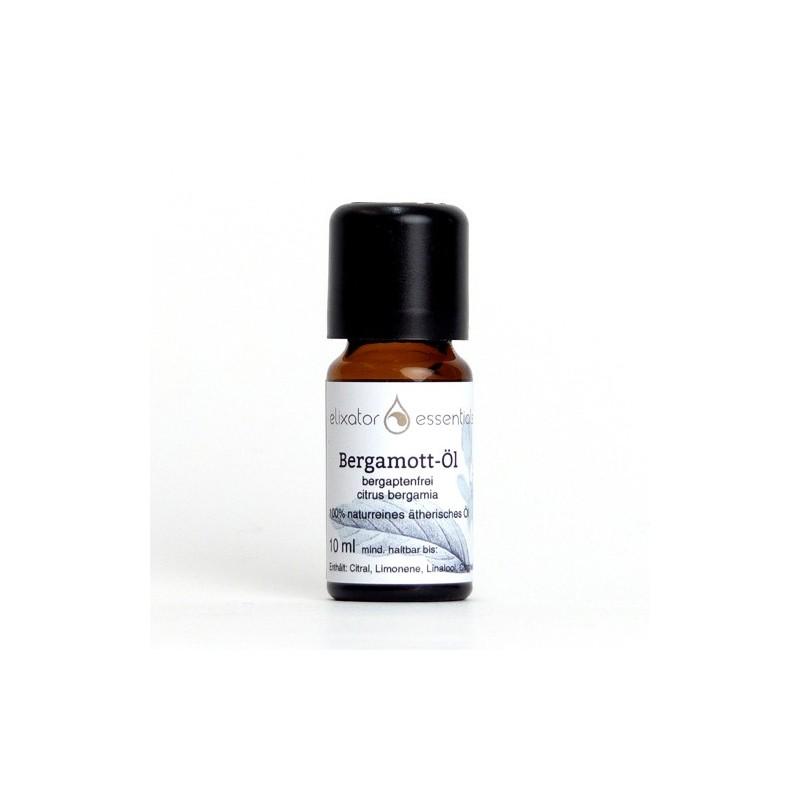 Bergamott-Öl