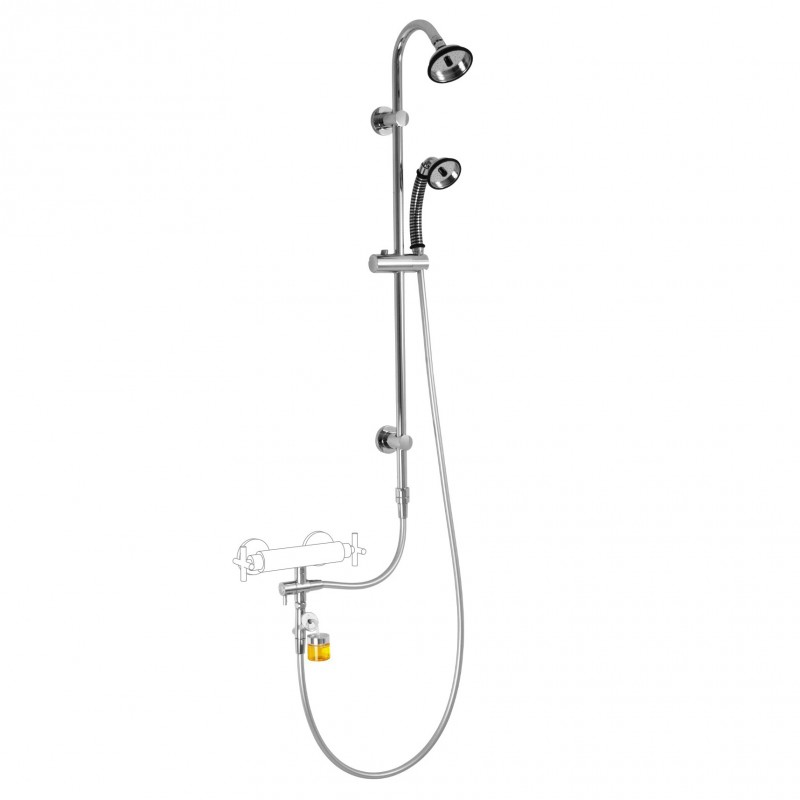 Duschsystem Natural SPA | W300