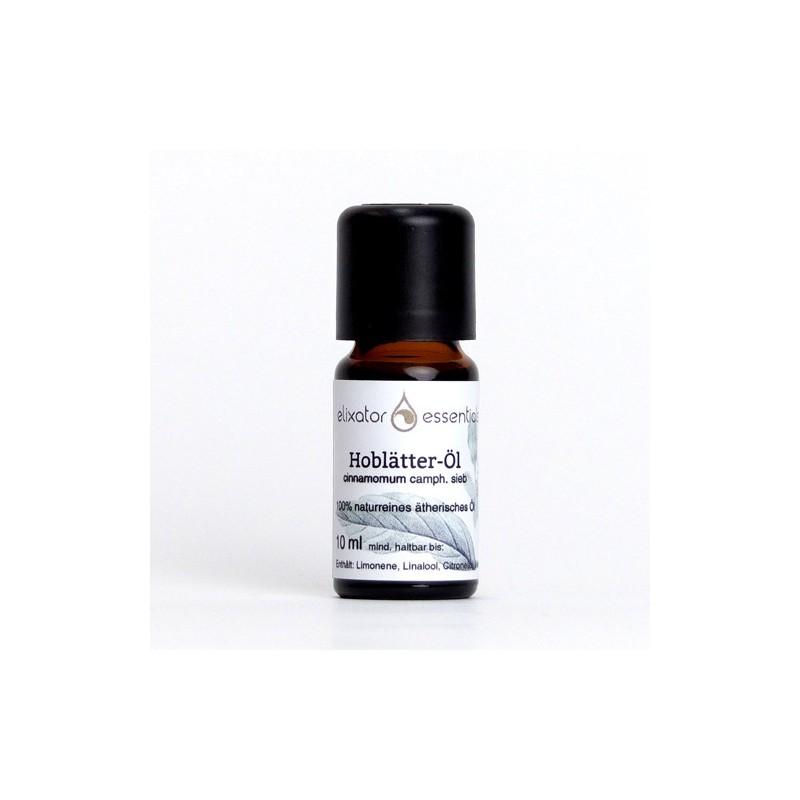 Hoblätter-Öl