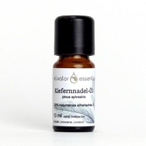 Kiefernnadel-Öl
