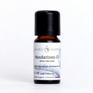 Mandarinen-Öl
