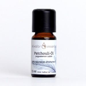 Patchouli-Öl